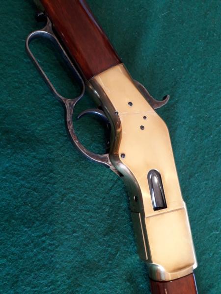 Winchester Uberti 1866 44-40 20200931