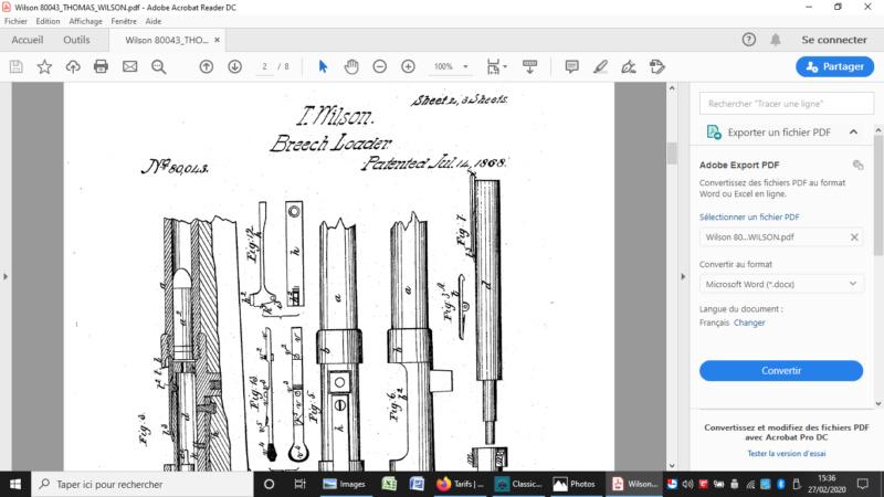 "wilson - Fusil Anglais ""Wilson & Cos"" 1867 - Page 6 Captur11"