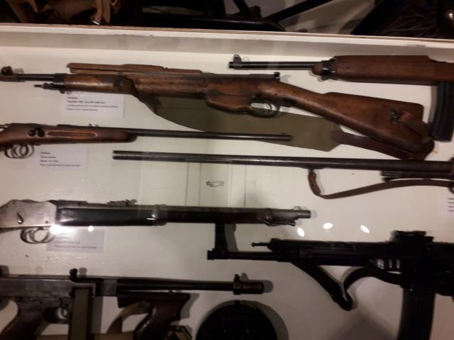 Le musée de la WWII à Dordrecht aux Pays Bas Muszoe19