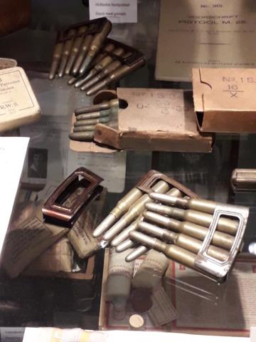 Le musée de la WWII à Dordrecht aux Pays Bas Muszoe22