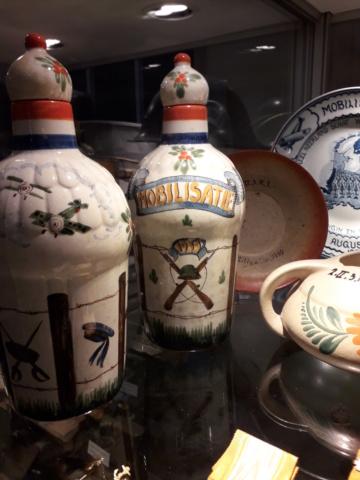 Le musée de la WWII à Dordrecht aux Pays Bas Muszoe27