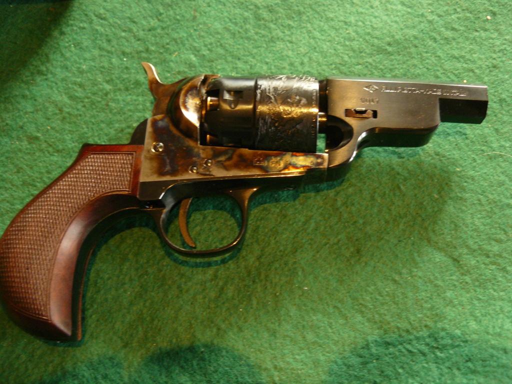 Colt-Pietta connection ! P1080353