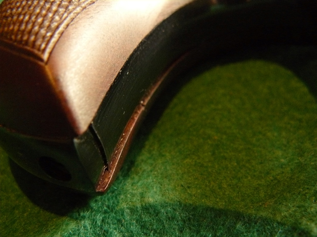Colt-Pietta connection ! P1080354