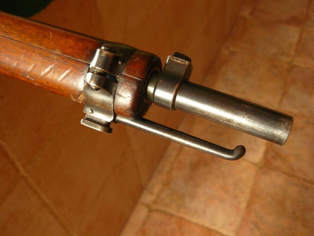 """Schmidt rubin 1889 & 1896/11: Mes premiers """"P'tit Suisses"""" P1080442"""