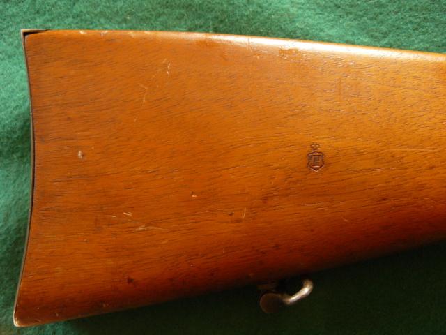 Fusil Vetterli de cadet, modèle 1870 P1080516