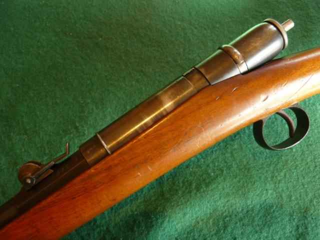 Fusil Vetterli de cadet, modèle 1870 P1080525