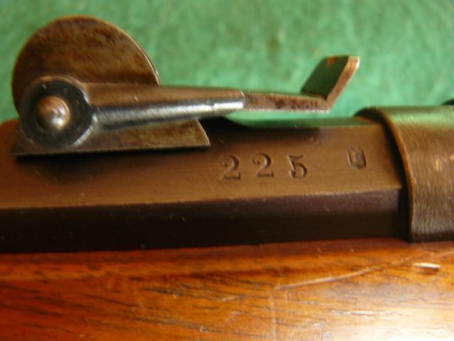 Fusil Vetterli de cadet, modèle 1870 P1080526