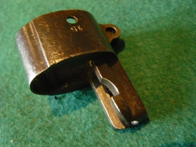 Karabijn 1895 N°I Nieuw Model P1080624