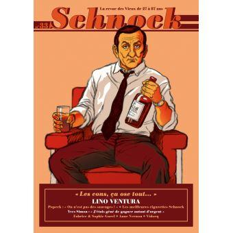 Revue Schnock n°33 Schnoc10