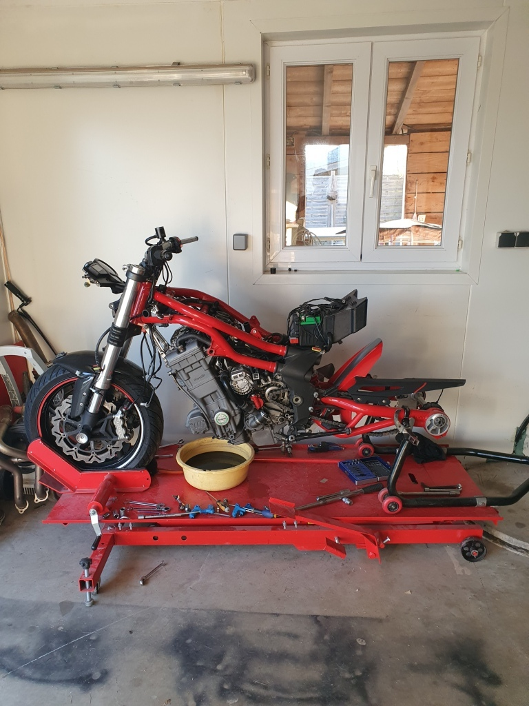 Bouton Benelli  Benell14
