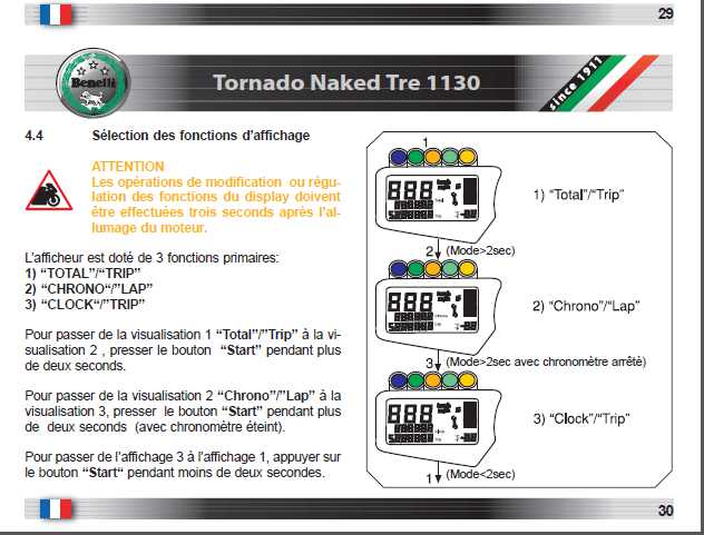 Problème warning Compte11