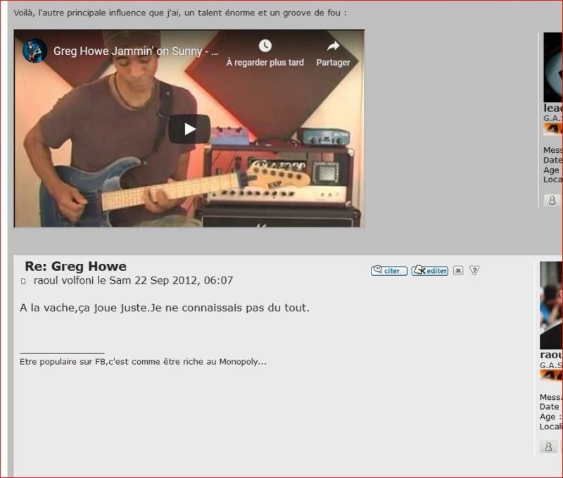 Probleme sur le forum Ghowe10