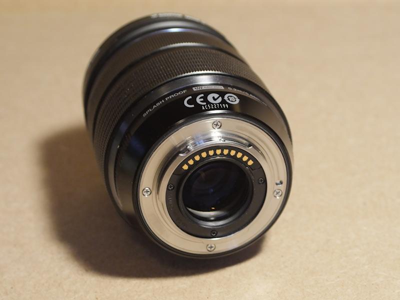 [VDS/Ech] Olympus 12-40 2.8 Pro - 490€ frais de port offert P1090813