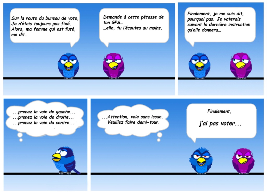 Humour en image du Forum Passion-Harley  ... - Page 7 Absten10