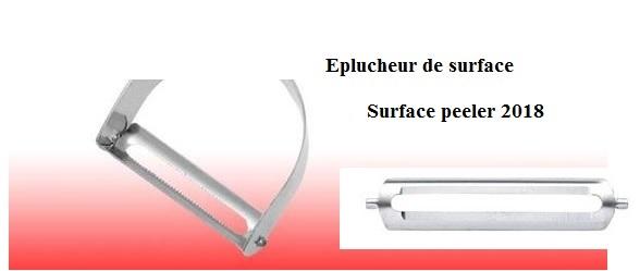 Projet de foil pour planche twin tip Surfac10
