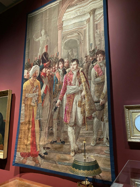 Les Palais disparus de Napoléon, au Mobilier national (2021) 2714a610