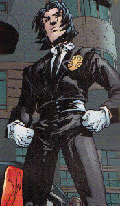 1. Super-héros Kichim10