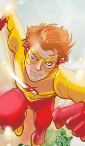 1. Super-héros Kid_fl10