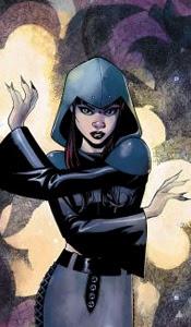 1. Super-héros Raven10