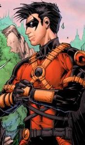1. Super-héros Red_ro10