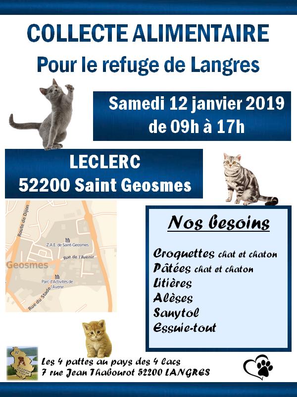 12 janvier : Collecte au Leclerc Fond_p10