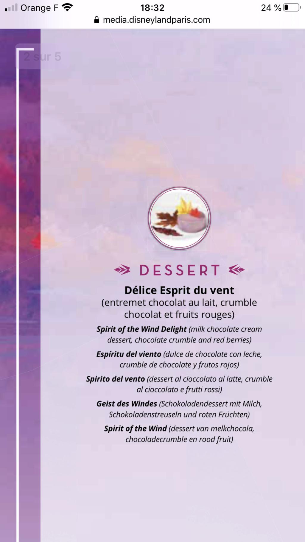 [Service à table] Auberge de Cendrillon - Page 36 5cf31910