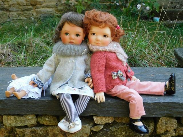 Vaïana et Solweig, mes grandes Meadowdolls, tenues d'automne P7 - Page 7 Dscn2411