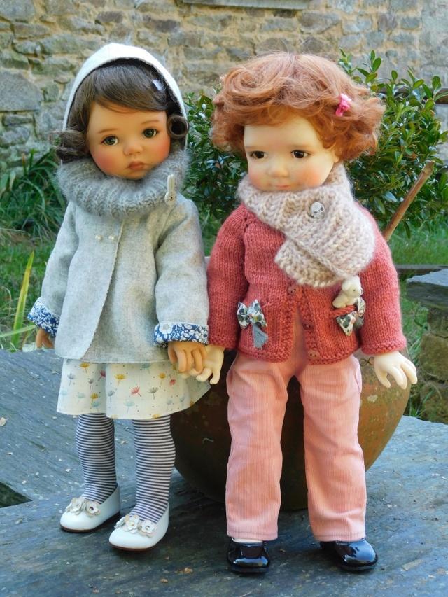 Vaïana et Solweig, mes grandes Meadowdolls, tenues d'automne P7 - Page 7 Dscn2412