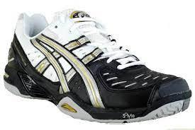 Scarpe da padel e scarpe da tennis Gr211