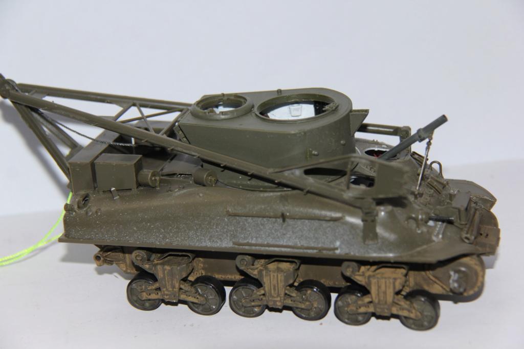 M32B1 TRV Asuka 1/35 2eme Dragon 1945 - Page 2 00112