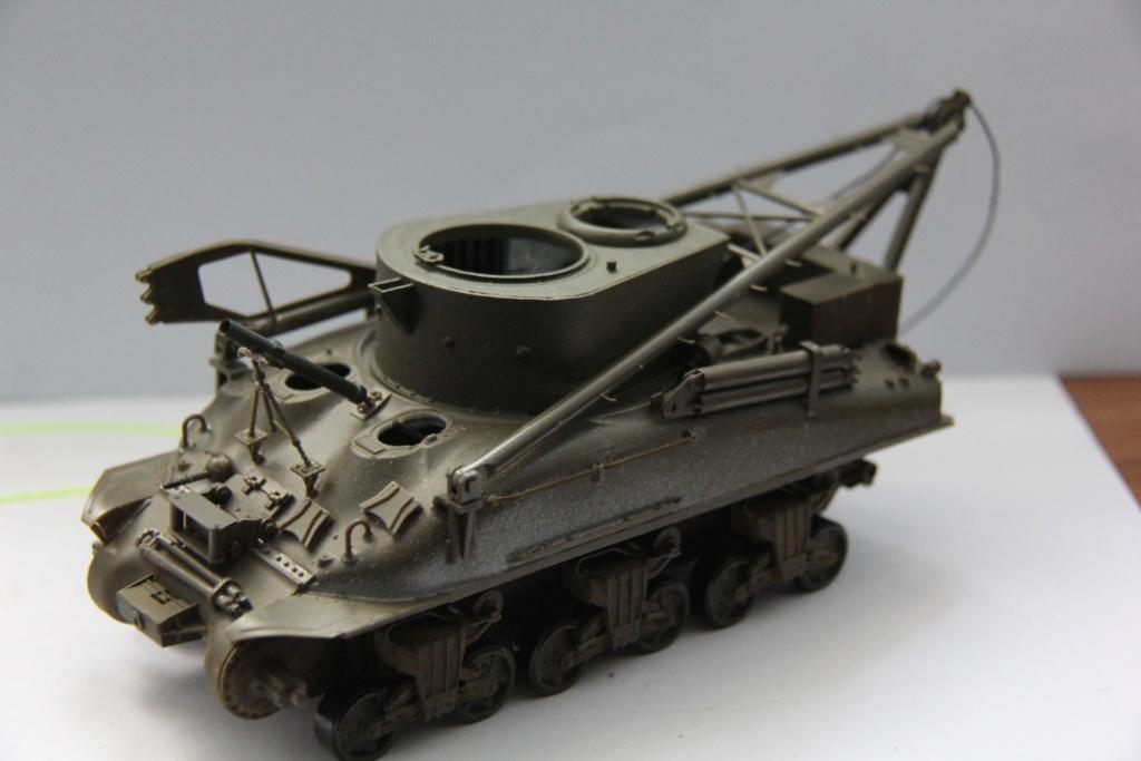 M32B1 TRV Asuka 1/35 2eme Dragon 1945 - Page 2 00212