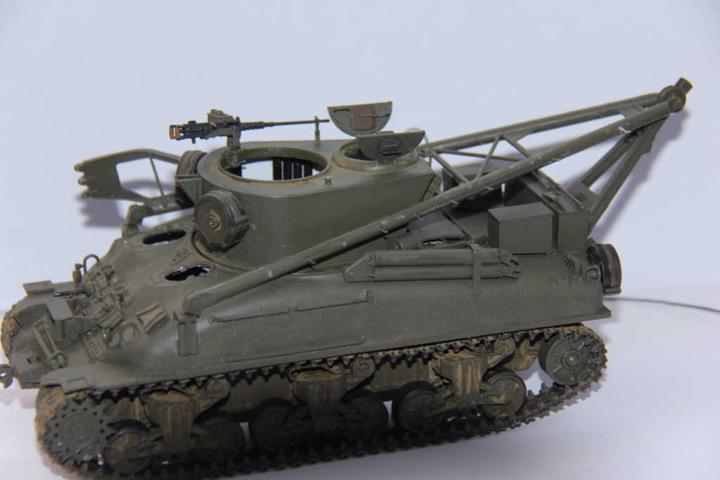 M32B1 TRV Asuka 1/35 2eme Dragon 1945 - Page 3 00215