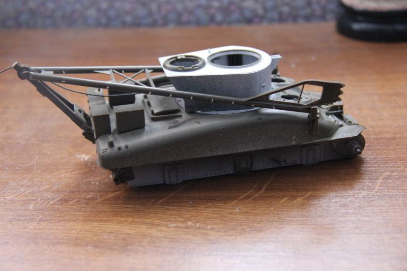 M32B1 TRV Asuka 1/35 2eme Dragon 1945 00510
