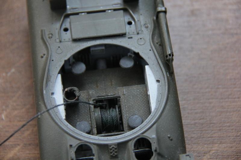 M32B1 TRV Asuka 1/35 2eme Dragon 1945 00710