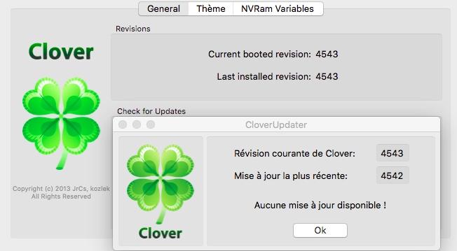 Clover Créateur-V8  - Page 15 117