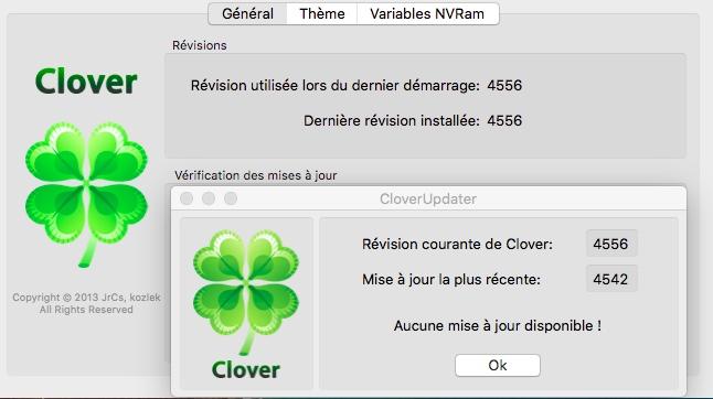Clover Créateur-V8  - Page 15 118