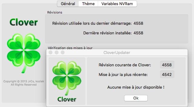 Clover Créateur-V8  - Page 15 119