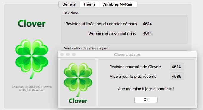 Clover Créateur-V8  - Page 19 151