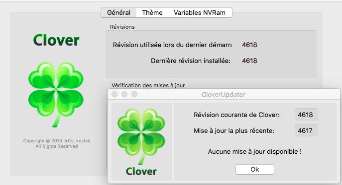 Clover Créateur-V8  - Page 19 153