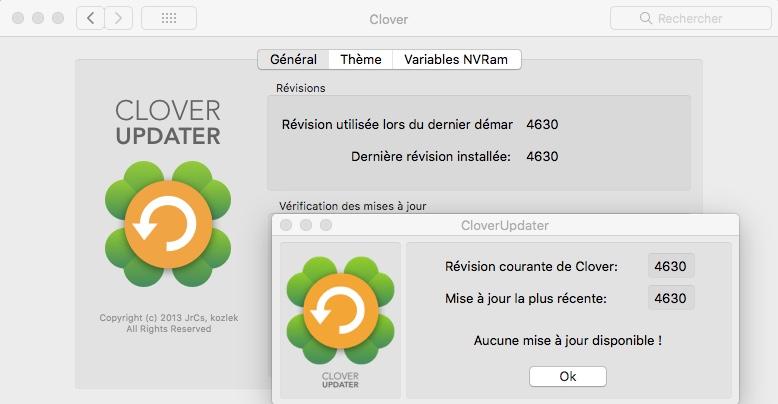 Clover Créateur-V8  - Page 19 160