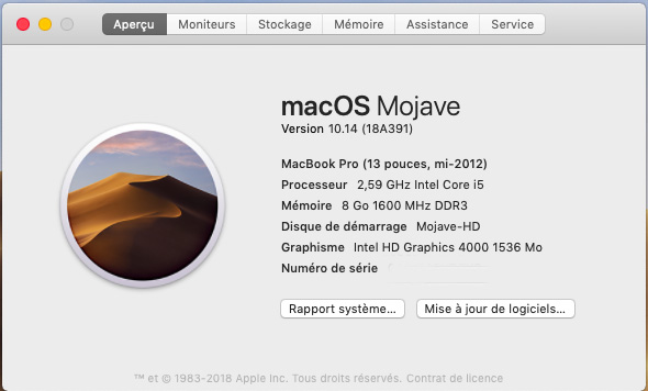 macOS Mojave HD - Page 5 178