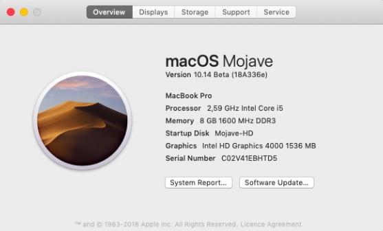 macOS Mojave HD - Page 4 217
