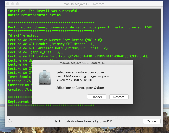 macOS Mojave USB Restore - Page 2 410