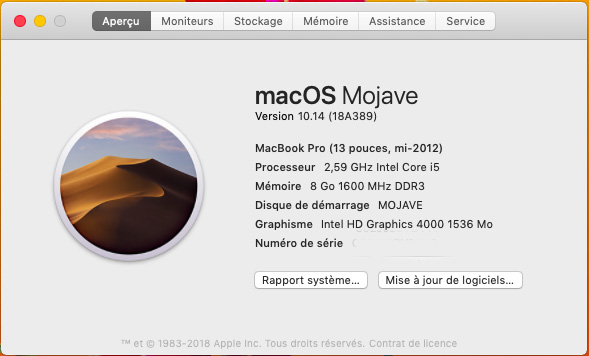 macOS Mojave 10.14 .Beta (Beta1, Beta2, Beta3, Beta4, Beta5, Beta6 . . .) - Page 6 A11