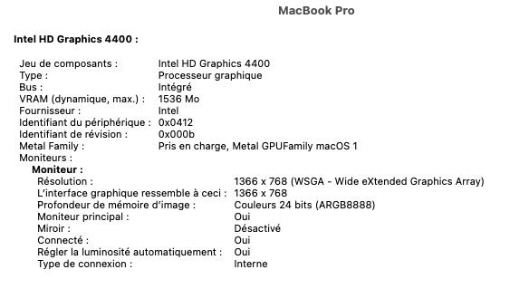 macOS Monterey 12.0 / 12.1 / 12.2 / 12.3 / 12.4 Beta Capt1005