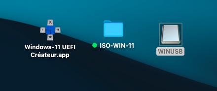 Windows-11 UEFI Créateur  Capt1051