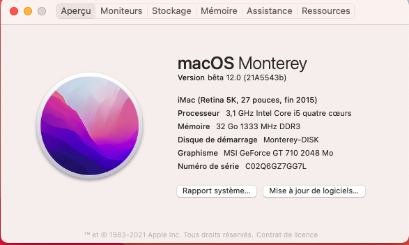 macOS Monterey 12.0 / 12.1 / 12.2 / 12.3 / 12.4 / 12.5 / 12.6 Beta - Page 8 Capt1103