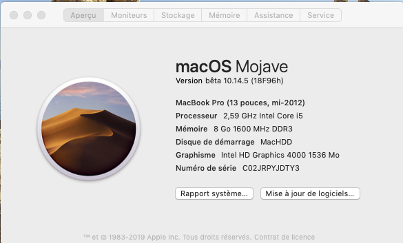 macOS Mojave 10.14 .Beta (Beta1, 2, 3, 4, 5, 6 . . .) - Page 7 Captu149