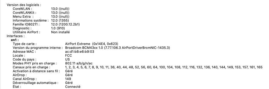 DWA 1560 sur CATALINA  Captu445