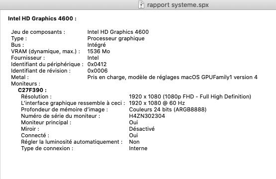 [Résolu] - Freeze total si ouverture AppStore [HD4600- igpu] Captu597